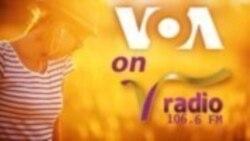 VOA on V Radio: Dokter Hewan AS Kewalahan Tangani Peningkatan Hewan Piaraan