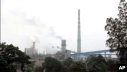 陕西工厂附近有615名儿童血铅高标