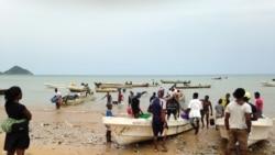 São Tomé e Príncipe: Direcção de Ambiente investiga vazamento de gasóleo