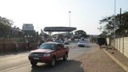 Meio milhão de pessoas atravessam fronteira África do Sul-Moçambique durante época festiva
