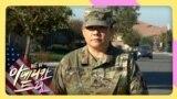 [New 아메리칸 드림] 최고의 군인을 찾아라! 미 육군 모병관 오경하 상사