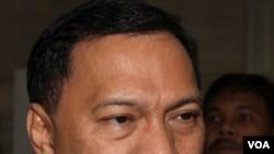 Menteri Keuangan, Agus Martowardojo