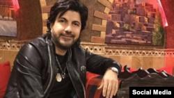 امیر ارژنگ کاظمی با نام هنری «سامان» چند سالی است که به ایران بازگشته است.