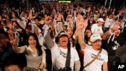 VOA连线(钟辰芳):美国祝贺台湾民主选举成功,称其为印太地区典范