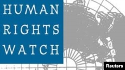 Kelompok HAM, Human Rights Watch menilai masih terlalu dini bagi AS untuk memberikan izin kesepakatan bisnis dengan pemerintah Burma.