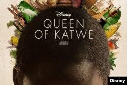 پوستر فیلم «ملکه کاتوی»