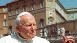 Juan Pablo II: la beatificación