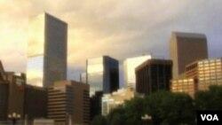Stambene i komercijalne zgrade i kompleksi u Sjedinjenim Državama troše oko 40 odsto ukupno potrošene energije
