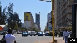 Moçambique Maputo (Foto João Santa Rita)