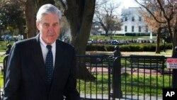 Le rapport du procureur spécial Robert Mueller sera rendu public jeudi