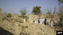 Əl-Qaidanın iki nömrəli adamı öldürüldü