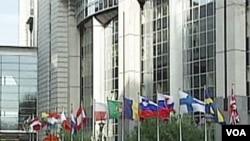 Menteri Keuangan negara-negara Uni Eropa Debat mengenai reformasi aturan anggaran reformasi keuangan untuk mencegah krisis hutang