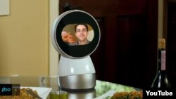 Jibo Family Robot