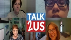 TALK2US: National Animals Around the World
