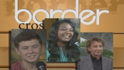 Border Crossings: McCreery, Glover and Manilow
