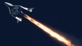 Sfidat e industrisë së fluturimeve në hapësirë