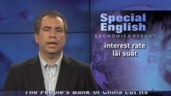 Anh ngữ đặc biệt: China-US Economic Relations (VOA)