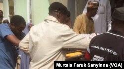 Jami'an gidan yarin Sokoto
