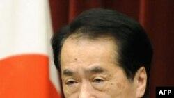 Thủ tướng Nhật Bản Naoto Kan nói người dân Nhật Bản sẽ cùng nhau 'một lần nữa xây dựng đất nước từ đầu'