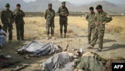 Американские беспилотники уничтожили 4 боевиков в Пакистане