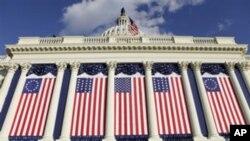 美国信用评级被降,国际债主忐忑不安