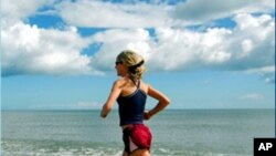 ورزش اور دوڑ نشے سے چھٹکارے میں مدد دیتی ہے