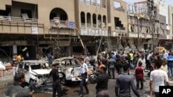 کار بم حملہ