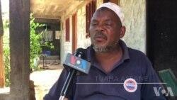 Muçulmanos forçados a cortar barba longa para não serem confundidos com terrorristas
