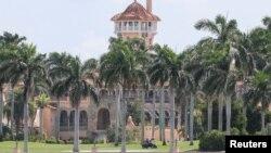 Приватний клуб президента Трампа на Флориді Мар-а-Лаго