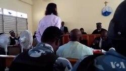 Ayiti-Jistis: Pwosè Rejijman Clifford Brandt la sou 2èm Jou li nan Gonayiv