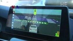Pengembangan Teknologi dan Pengamanan Mobil Swakemudi
