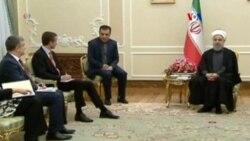 Irán y Arabia Saudita siguen desafiantes
