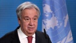 Des observateurs de l'ONU pour superviser le cessez-le-feu en Libye