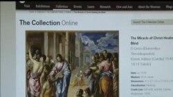 گزارشی از موزه متروپالیتن