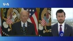 Первая пресс-конференция Байдена: о чем заявил президент США?