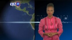 VOA60 AFRICA - MAY 22, 2015
