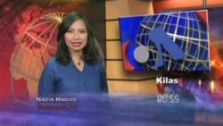 Kilas VOA 5 Agustus 2015