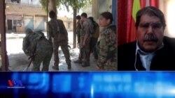 Salih Müslim: 'YPG'de Uzun Menzilli Füze Yok'