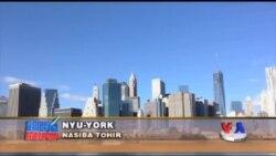 Nyu-York shahridagi o'zgarishlar / NYC Chinatown