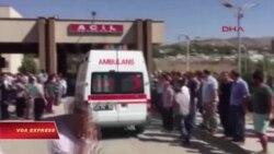 Đánh bom xe hơi kép làm ít nhất 6 người thiệt mạng ở Thổ Nhĩ Kỳ