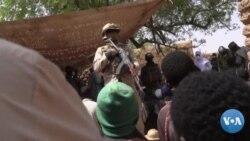 Niger: Dankariliw Kura Ka nieciw Jamaden Umaw