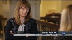 Саакашвілі здатен на дива, якщо отримає підтримку народу - екс-перша леді Грузії. Відео