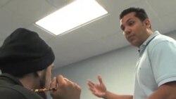 Ərəb-amerikalılar ABŞ seçkilərində səs verir