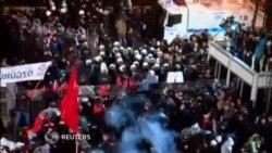 Turkey Media Crackdown