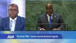 Washington Forum: les enjeux de l'Assemblée générale de l'ONU