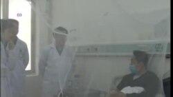 中國首宗寨卡病毒患者開始恢復