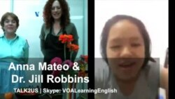 Talk2US with Anna Mateo and Dr. Jill Robbins: Cooking with Kale