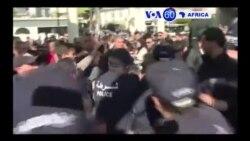 Manchetes Africanas 28 Fevereiro 2019: Argélia prende jornalistas