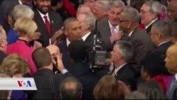 Obama û Şerê DAIŞ û Bersiva Komariyan
