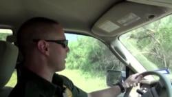 Border Patrol Members Discuss Dangers Facing Migrants
